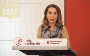 Gamarra celebra que los PGE recojan las partidas que Rajoy incluyó para Logroño
