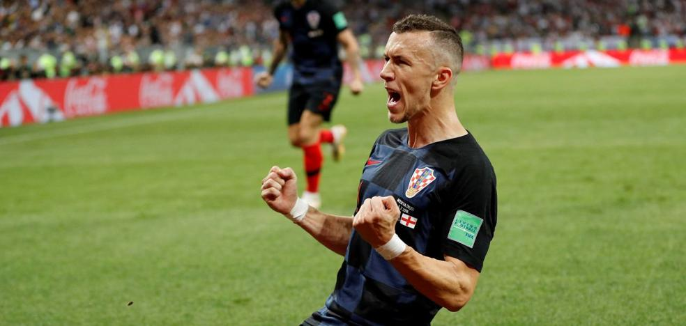 El Inter de Milán, fijo en las finales del Mundial
