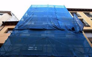 El Consejo Social creará una comisión sobre rehabilitación de edificios