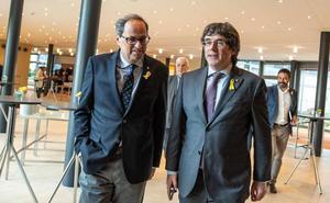 Puigdemont recurrirá al Constitucional alemán para evitar su entrega a España