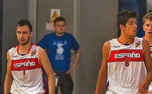 La España de Kike Tosantos se mide a Ucrania en cuartos del Mundial para Sordos Sub 21
