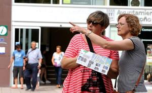 La Rioja duplica la creación de empresas relacionadas con el sector turístico