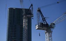 El precio de la vivienda nueva subió un 2,6% en el primer semestre