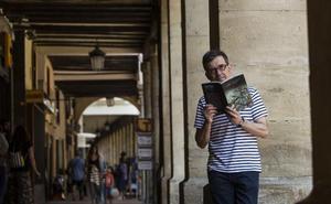 Azcona y sus poetas del Café Varela