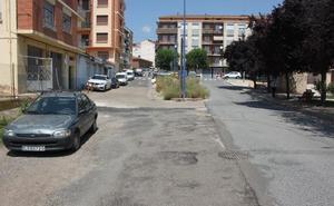 Arnedo invierte 27.900 euros en el acondicionamiento de la calle San Blas