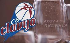 La bodega 'Rioja Vega', nuevo patrocinador principal del Clavijo