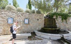 Nuevo intento para encontrar los restos de Lorca en Granada