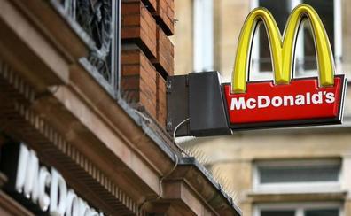 Decenas de clientes de McDonald's intoxicados en EE UU por lechuga contaminada