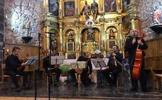 La Camerata del Prado revive la música romántica del XIX hoy en el ClásicArnedillo