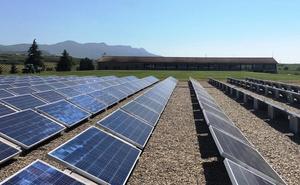 La Rioja Alta S.A. evitará 41 toneladas de CO2 con placas solares y térmicas