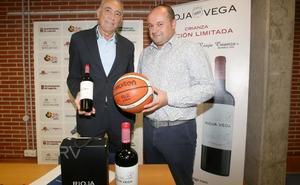 La bodega Rioja Vega, de Viana, patrocina al Clavijo