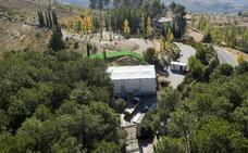 Nueva búsqueda de los restos de Lorca amparada por la Junta de Andalucía