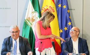 Los funcionarios andaluces tendrán un permiso parental de 20 semanas en 2020