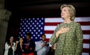 EE UU imputa a doce espías rusos por atacar la campaña de Hillary Clinton