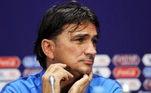 Dalic: «No pongo presión a mis jugadores, deben disfrutar»