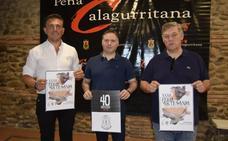 La Calagurritana cumple cuarenta años