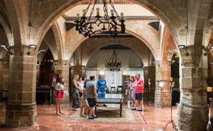 Santo Domingo camina su historia