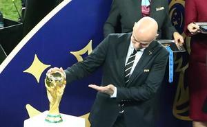 Catar 2022, un Mundial como nunca se ha visto
