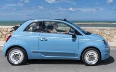 Fiat celebra el 60 aniversario del 500