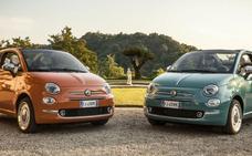 Fiat ya roza el 5% de cuota de mercado