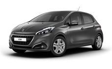 Ha nacido el Peugeot 208 Signature