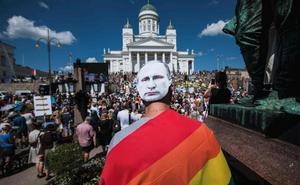 Putin y Trump, una cita para la distensión