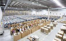 Huelga de los empleados de Amazon el día de más ventas para la compañía