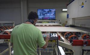 Garnica abrirá una nueva fábrica, la séptima, en Francia