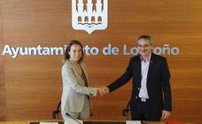 Ayuntamiento y UR firman la continuidad y consolidación de la Universidad de Experiencia