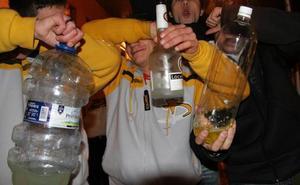 Bebidas energéticas y apuestas: un plan riojano contra las nuevas adicciones