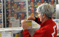 Cruz Roja atendió al 10% de la población riojana el año pasado