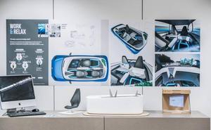 Seat y Elisava diseñan el coche compartido del futuro