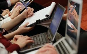 Los ordenadores sobreviven a la era del móvil y la tablet