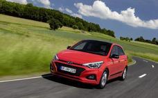 Récord de ventas de Hyundai en Europa en el primer semestre del año