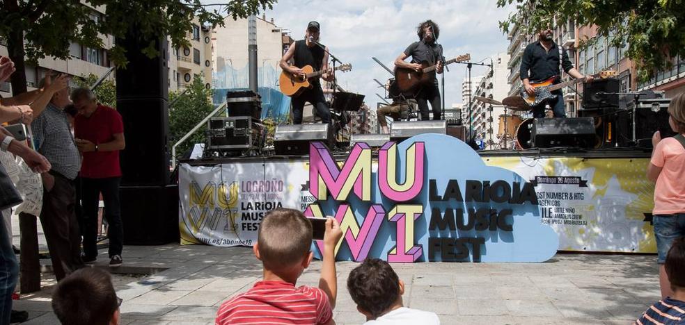 El MUWI presenta el cartel por días con un concierto en plena Gran Vía