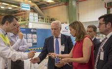Amcor invertirá 350.000 euros en un proyecto que permite reciclar todos sus residuos