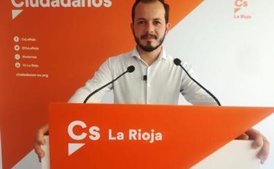 Cs dice que se debe «evitar que La Rioja tenga las peores carreteras de España»