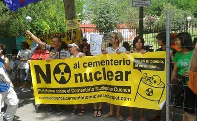 Los retrasos condenan al cementerio nuclear de Villar de Cañas