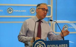 El PP riojano plantea una reducción de entre 1.200 y 2.400 euros para familias numerosas en el IRPF