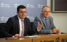 La Rioja se opondrá a la ampliación del techo de gasto y las subidas de impuestos