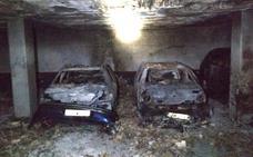 La Policía avanza en la investigación de la ola de incendios que dañó 12 coches
