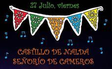Se aplaza al 27 de julio la V jornada de difusión turística del castillo de Nalda