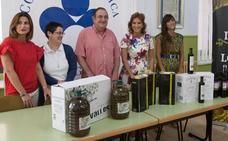 Donan 230 litros de aceite a la Cocina Económica