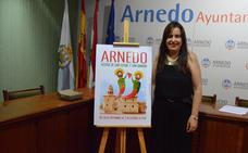 El murciano Rubén Lucas ilustra el cartel de las fiestas arnedanas