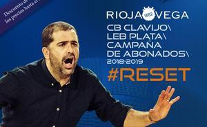 El Bodegas Rioja Vega jugará como local los domingos a las 12