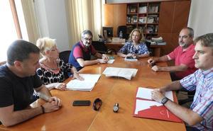 El Gobierno riojano convoca la Mesa General de Negociación para el 25 de julio