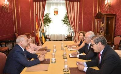 La Rioja da la hepatitis C por «controlada» doce años antes de lo previsto