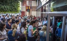Sólo uno de cada cinco opositores a docente aprueba el examen en La Rioja