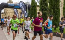 El III Medio Maratón 'Hazla del Tirón' de Tirgo espera reunir a más de 250 inscritos