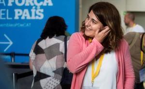 Marta Pascal da un paso atrás y renuncia a estar en la nueva dirección del PDeCAT